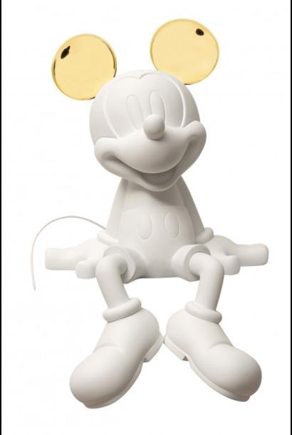 LEBLON DELIENNE - Mickey by Kelly Hoppen White / Gold 48cm