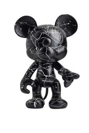 LEBLON DELIENNE - Mickey Graf 40cm-1