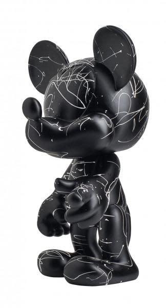 LEBLON DELIENNE - Mickey Graf 40cm-2