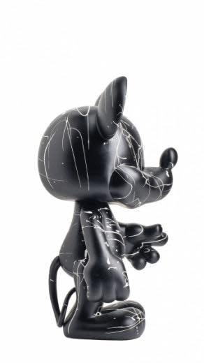 LEBLON DELIENNE - Mickey Graf 40cm-3