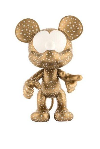 LEBLON DELIENNE - Mickey Sparkling Gold 40cm
