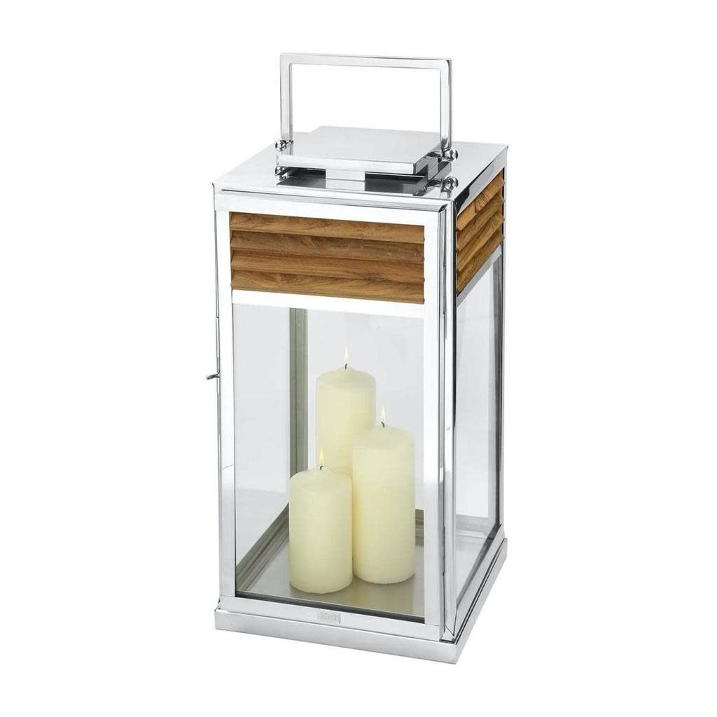 Lantern Genua 30x30x60cm-1