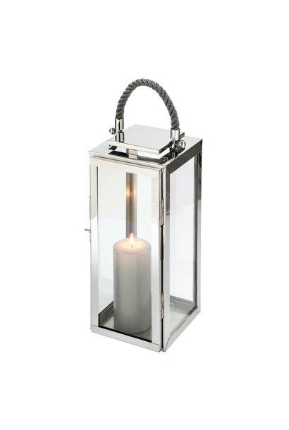 Lanterne Sevilla 30x30x58cm