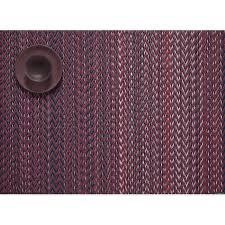 CHILEWICH - Quill Mure Placemat 36x48cm-1