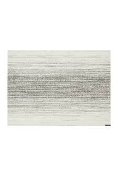 CHILEWICH - Natural Ombre Placemat 36x48cm