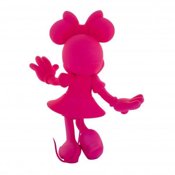 LEBLON DELIENNE - Minnie Welcome Pink Neon 30cm-3