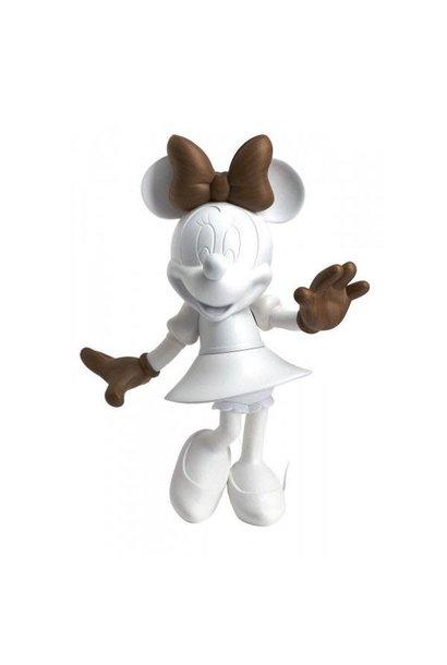 LEBLON DELIENNE - Minnie Welcome Wood 30cm