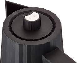 Plissé Black Kettle 1.7L-7