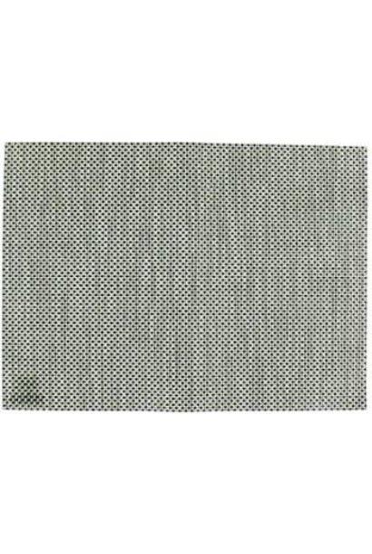 Basketwave Pin Placemat 36x48cm