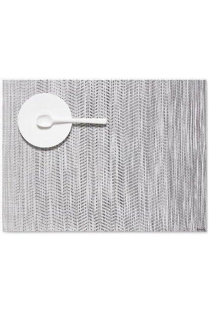 Wave Gray Placemat 36x48cm