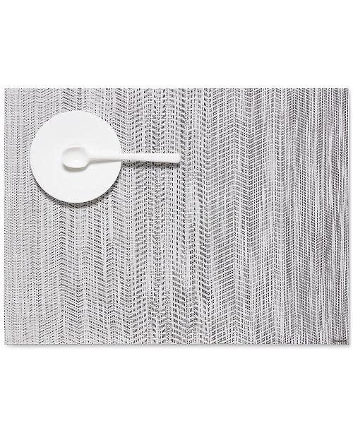 Wave Gray Placemat 36x48cm-1