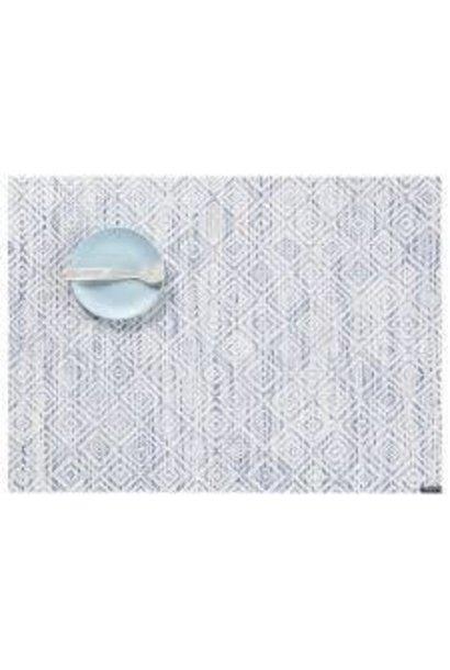 Mosaic Blue Placemat 36x48cm