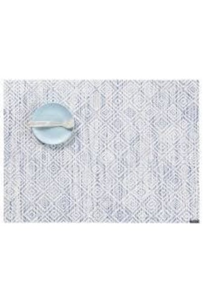 Set de Table Mosaic Bleu 36x48cm