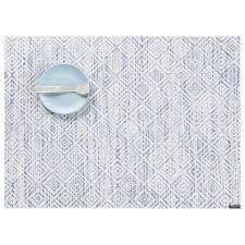 Mosaic Blue Placemat 36x48cm-1