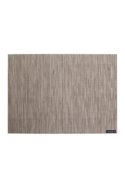 Bamboo Dune Placemat 36x48cm