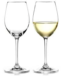Sauvignon Blanc Glasses Set 2 Pcs-5
