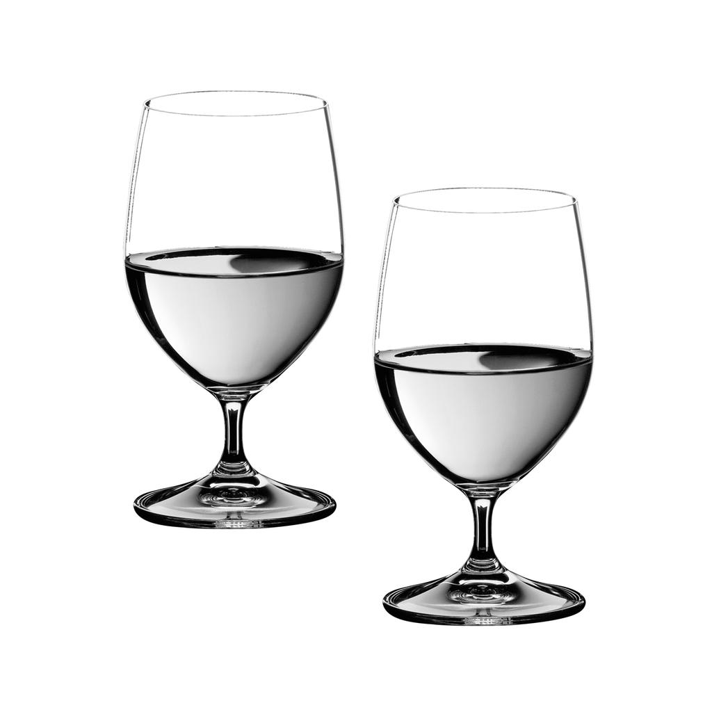 Vinum Water Glasses Set 2 Pcs-1