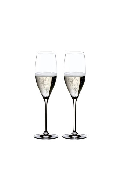 Cuvée Prestige Champagne 2 Pcs