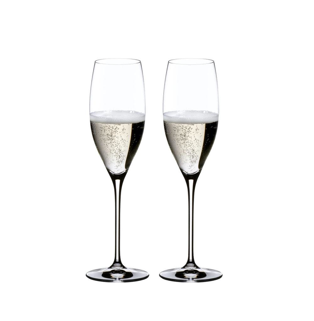 Cuvée Prestige Champagne 2 Pcs-1