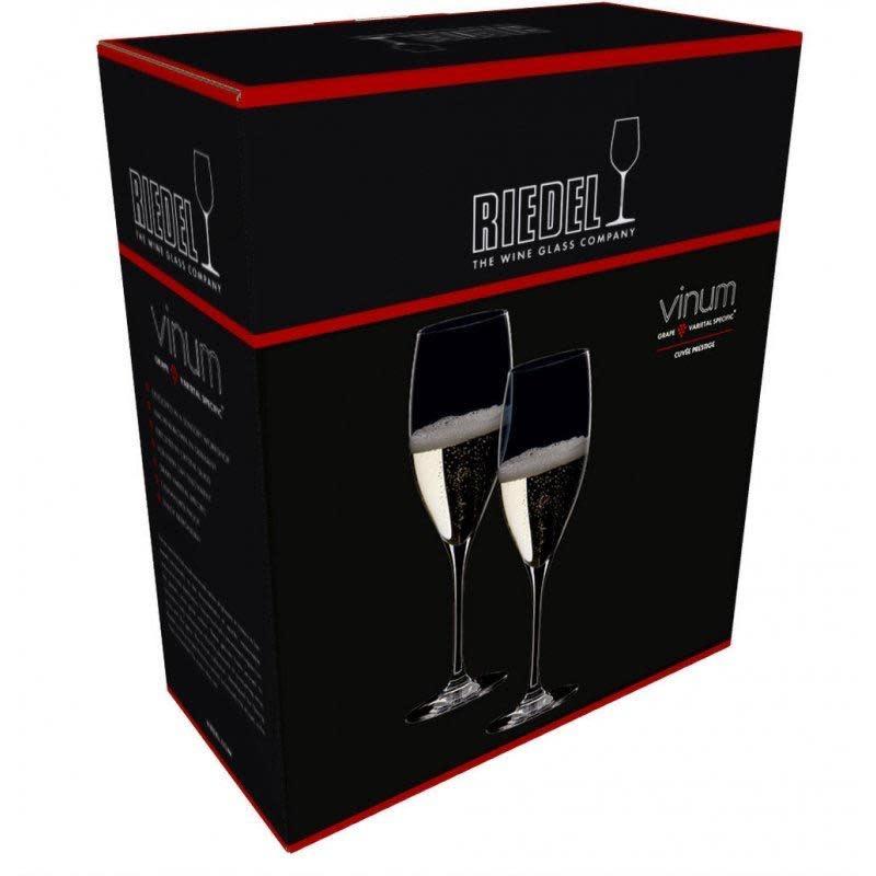 Cuvée Prestige Champagne 2 Pcs-4