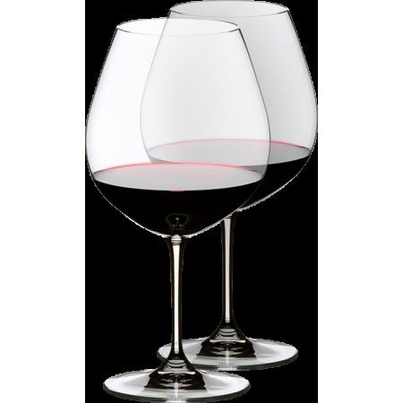 Pinot Noir Glasses 2 Pcs-1