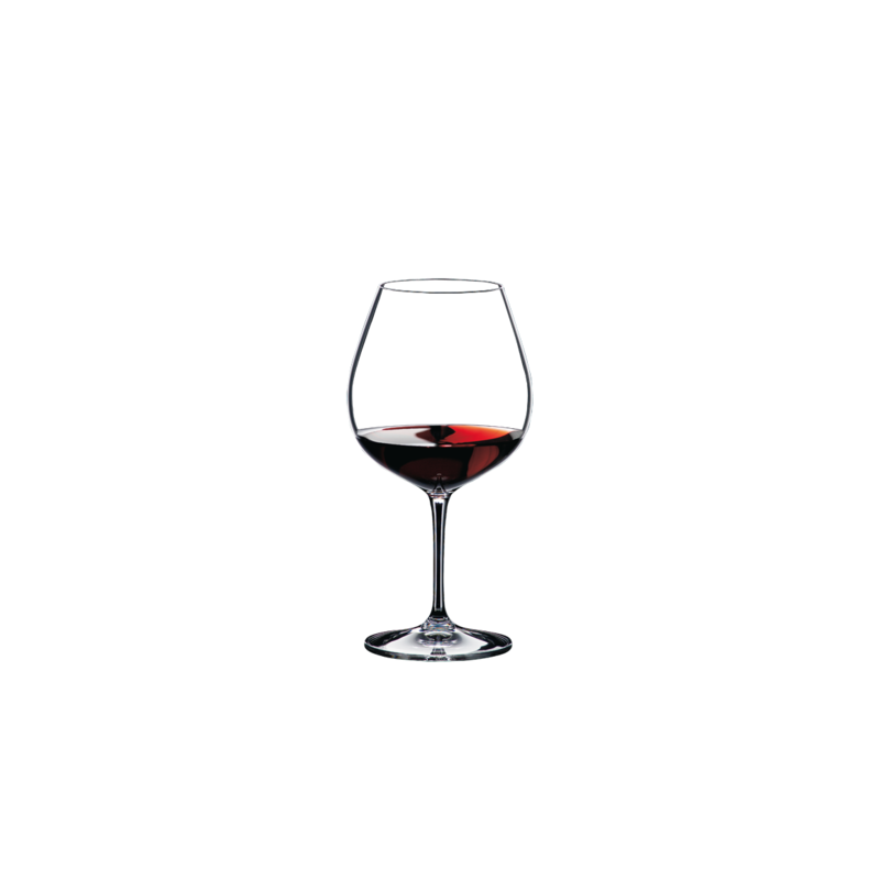 Pinot Noir Glasses 2 Pcs-2