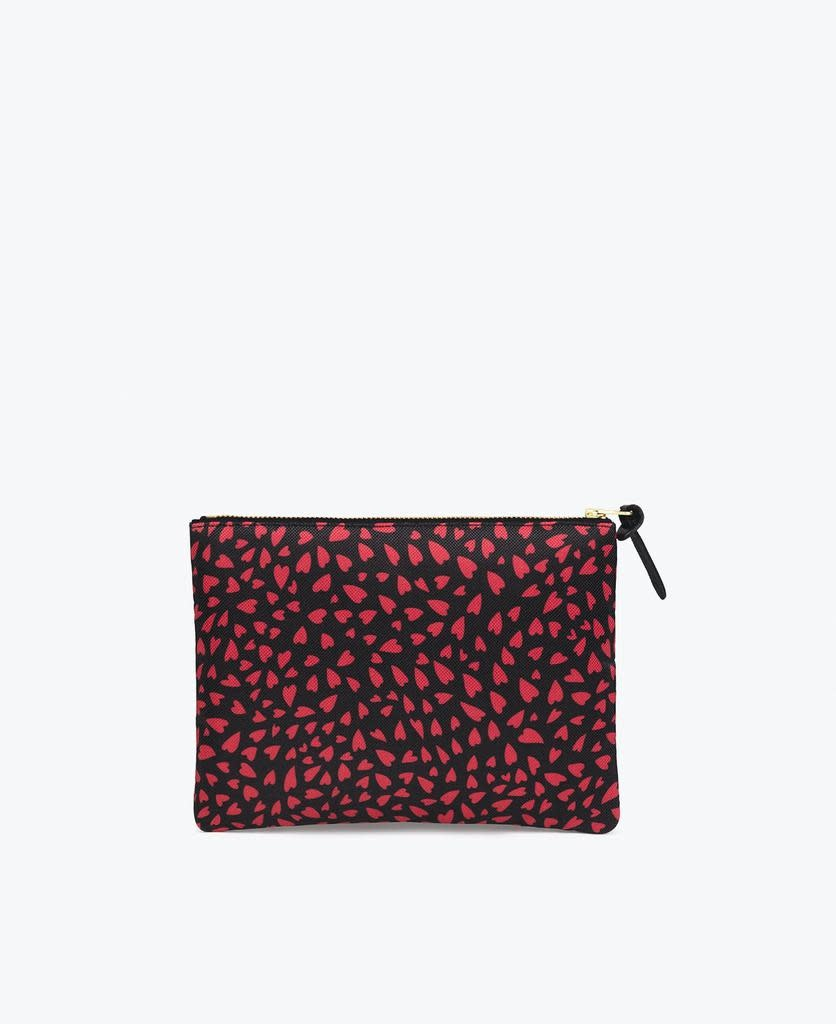WOUF - Pouch L Hearts-4