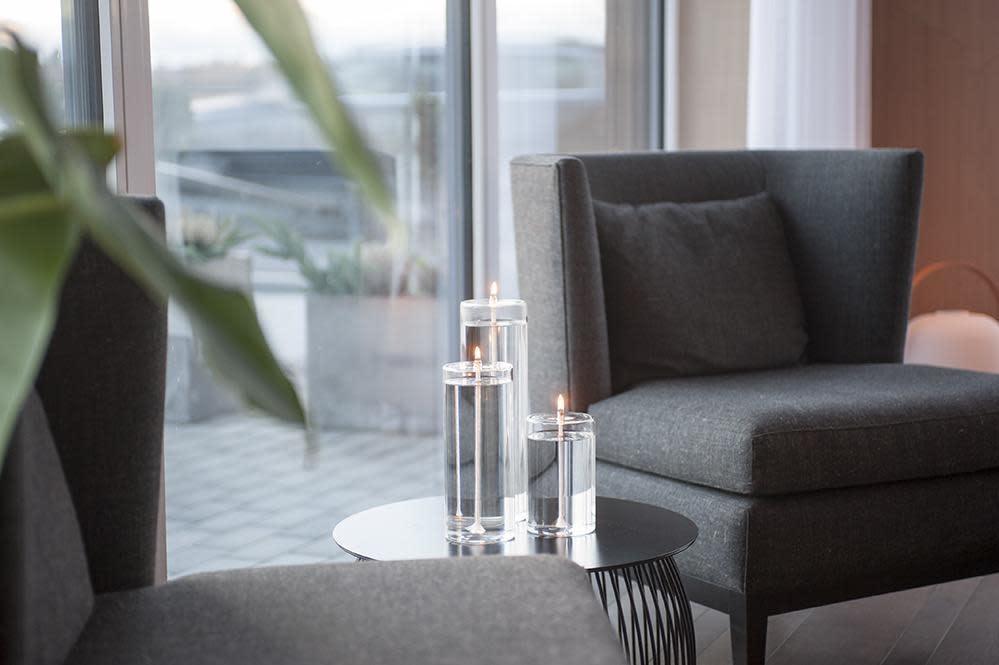 Pillar Lamp 30,5cm-2
