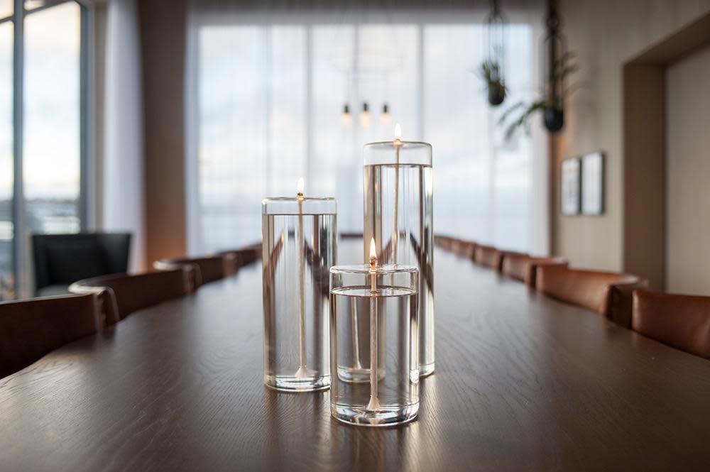 Pillar Lamp 30,5cm-3