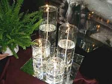 Pillar Lamp 30,5cm-4