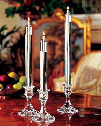 Candles Set 2 Pcs 30,5cm-1