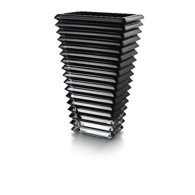 Vase Eye Noir 20cm-1