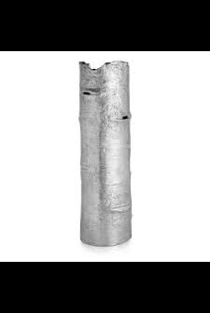 Vase Aluminium 40cm