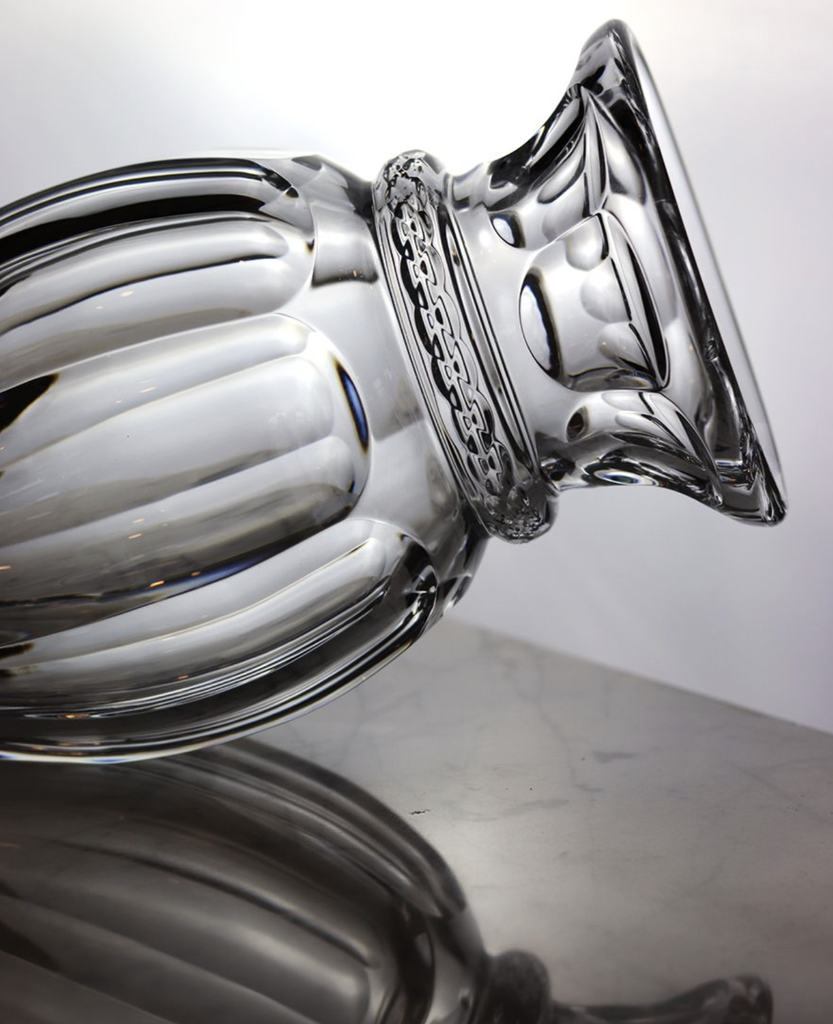 Vase Harcourt Amphora 36cm-2