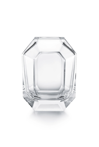 Vase Octogon 25cm