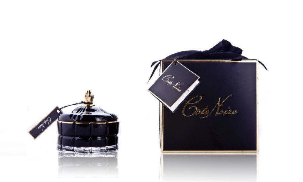 COTE NOIRE - Candle Art Deco Small-1