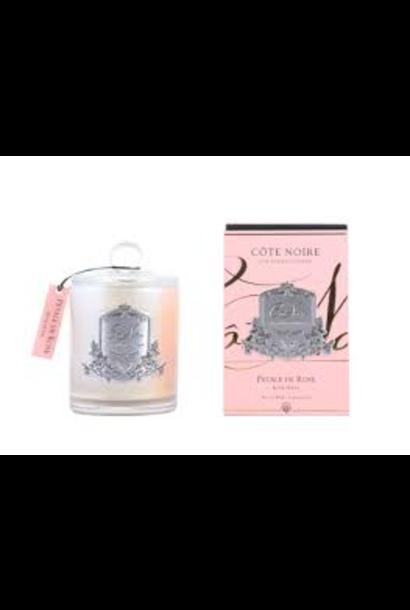 Candle Rose Petal 450gr