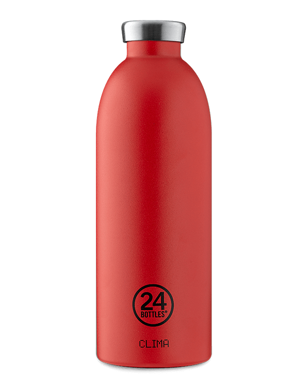 Bottle Thermos Clima Rouge Intense 85cl-1
