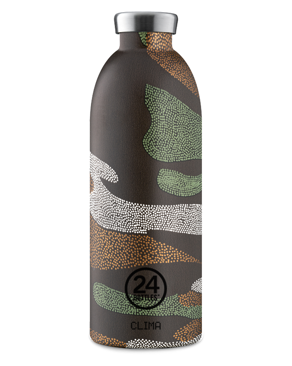 Bottle Thermos Clima Camouflage 85cl-1