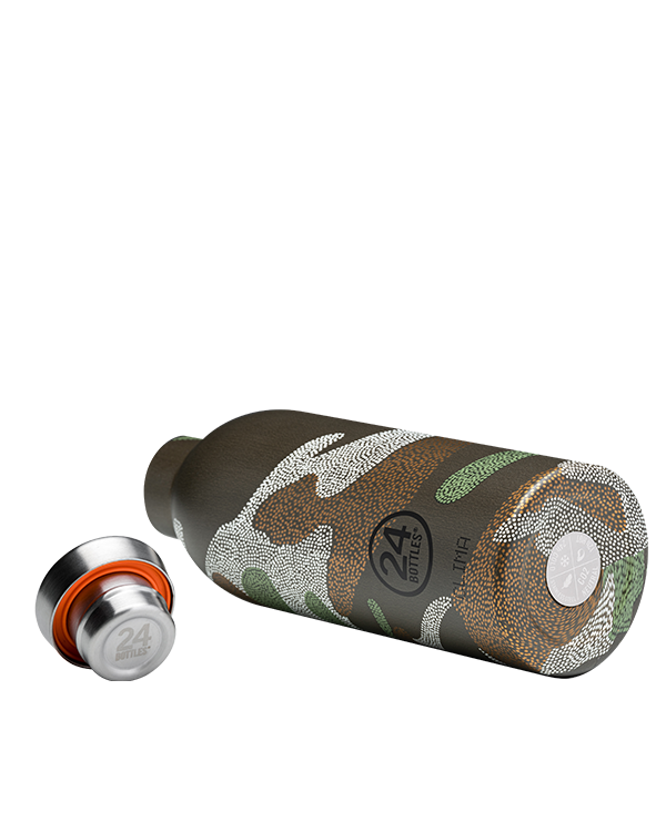 Bottle Thermos Clima Camouflage 85cl-3