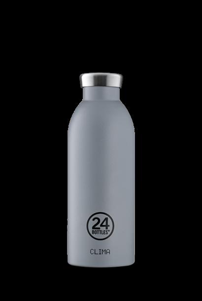 BottleThermos Clima Grey 50cl