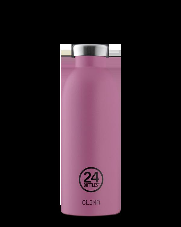 Bottle Thermos Clima Mauve 50cl-1
