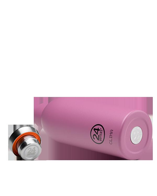 Bottle Thermos Clima Mauve 50cl-3
