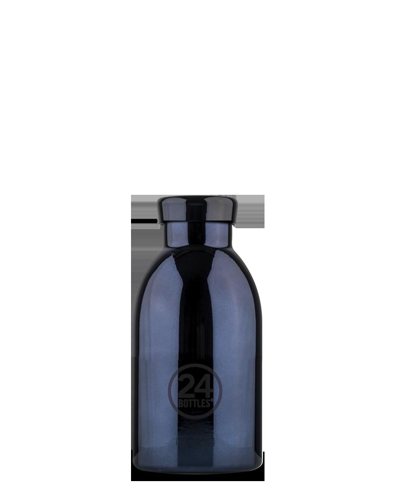24 BOTTLES - Bottle Thermos Clima Black Radiance 33cl-1