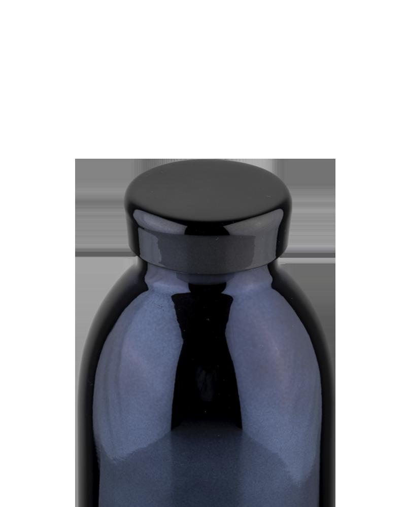 24 BOTTLES - Bottle Thermos Clima Black Radiance 33cl-2