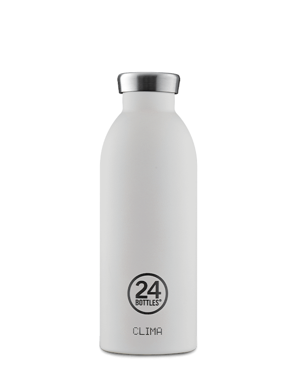 Bottle Thermos Clima Blanc Givre 50cl-1