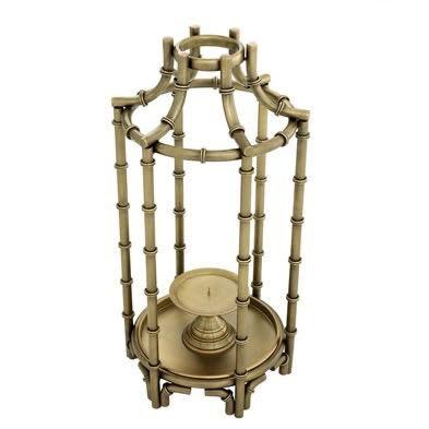 Archipelago Antique Tealight Holder-2