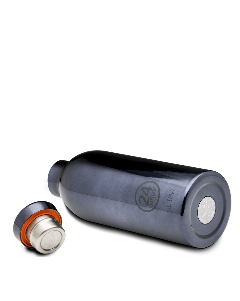 Bottle Thermos Clima Black Radiance 50cl-3