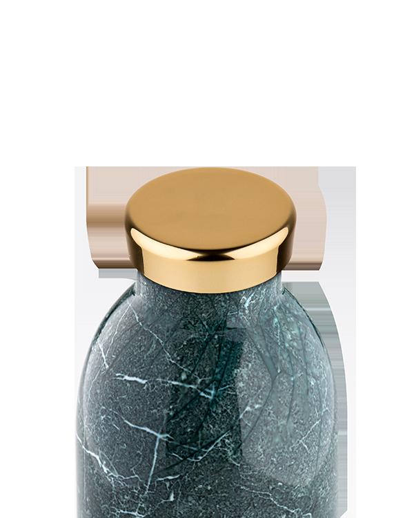 Bottle Thermos Clima Marbre Vert 50cl-2