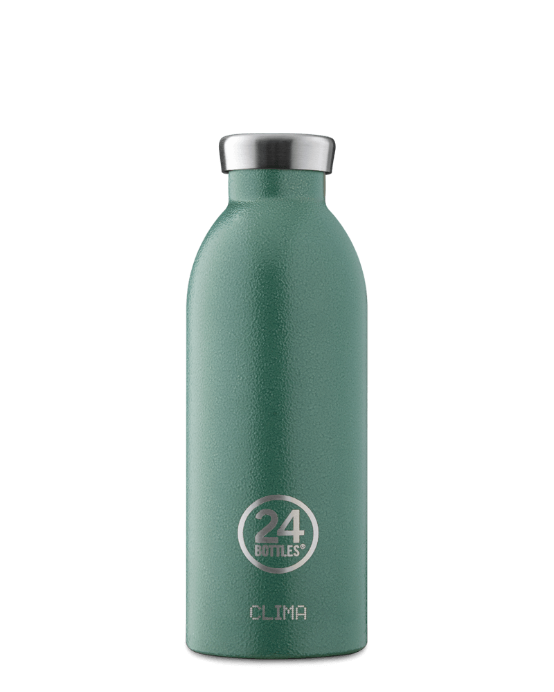 Bottle Thermos Clima Vert Mousse Rustique 50 cl-1